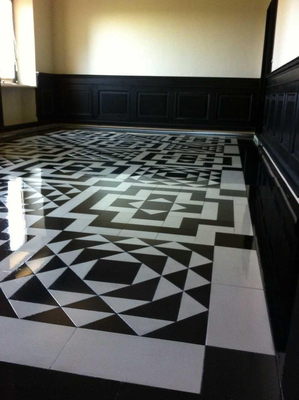 Super Pavimento mosaico (new) | Corpi scaldanti MM67